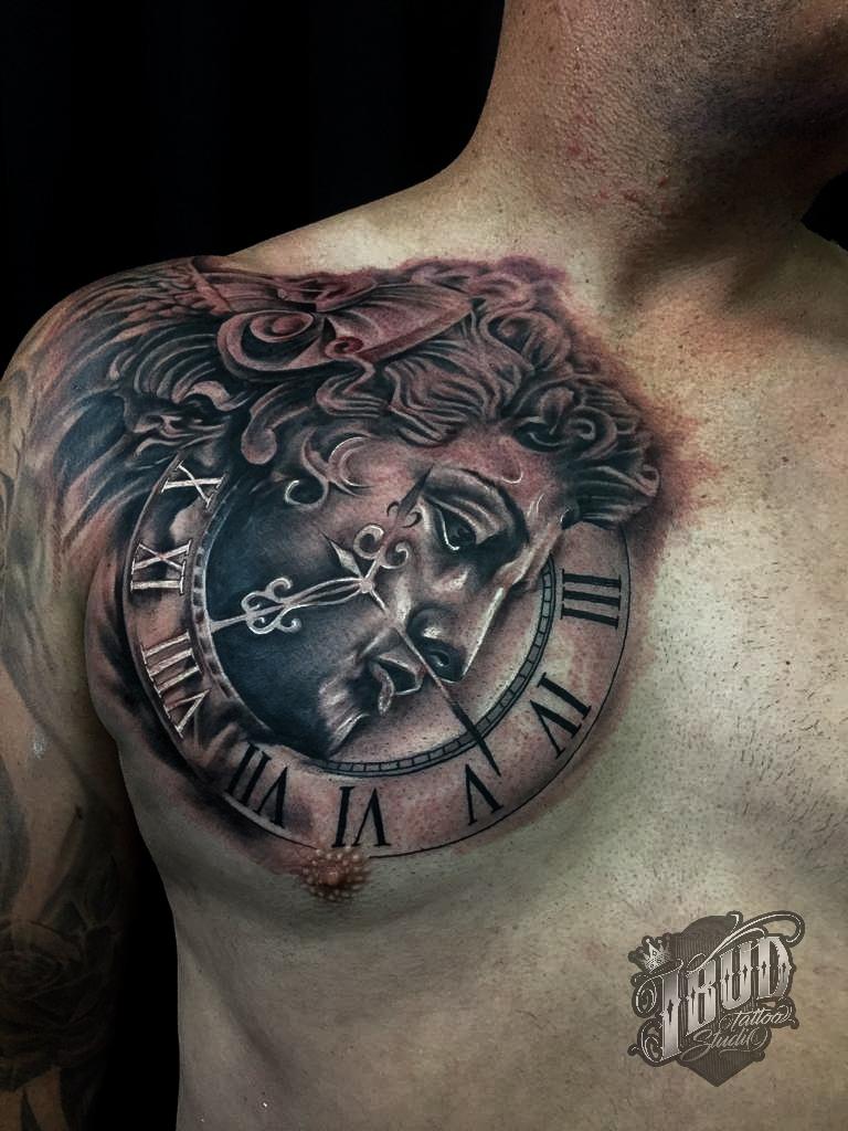Best tattoo studio in Bali