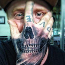 Black and Grey Tattoo Ibud Tattoo Studio Bali (25)