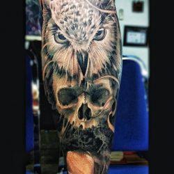 Black and Grey Tattoo Ibud Tattoo Studio Bali (28)
