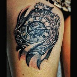 Black and Grey Tattoo Ibud Tattoo Studio Bali (31)