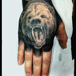 Black and Grey Tattoo Ibud Tattoo Studio Bali (35)