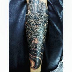 Black and Grey Tattoo Ibud Tattoo Studio Bali (44)