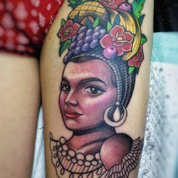 Color Tattoo Ibud Tattoo Studio Bali (11)-min