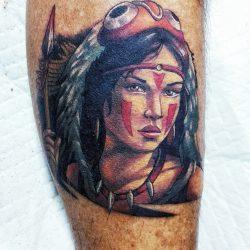 Color Tattoo Ibud Tattoo Studio Bali (6)-min