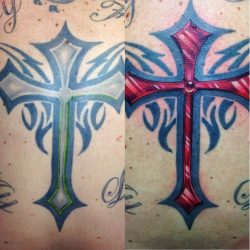 Color Tattoo Ibud Tattoo Studio Bali (9)-min