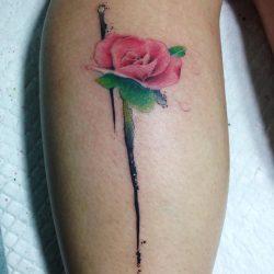 Girl Tattoo - Ibud Tattoo Bali (1)