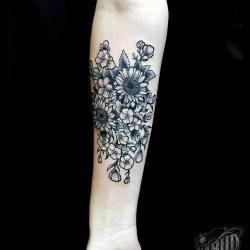 Girl Tattoo - Ibud Tattoo Bali (11)