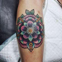 Girl Tattoo - Ibud Tattoo Bali (14)