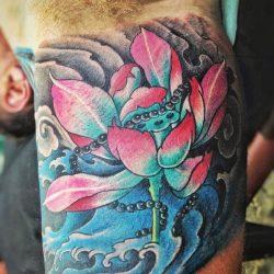 Oriental Asian Tattoo Ibud Tattoo Studio Bali (12)-min