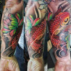 Oriental Asian Tattoo Ibud Tattoo Studio Bali (6)-min