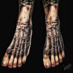 Realistic Tattoo Ibud Tattoo Studio Bali (18)-min