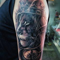 Realistic Tattoo Ibud Tattoo Studio Bali (4)-min