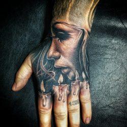 Realistic Tattoo Ibud Tattoo Studio Bali (6)-min