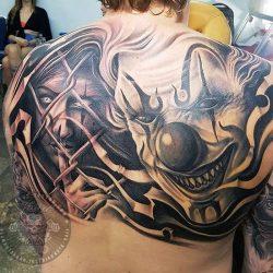 Realistic Tattoo Ibud Tattoo Studio Bali (8)-min