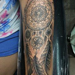 Tribal Tattoo Ibud Tattoo Studio Bali (13)-min