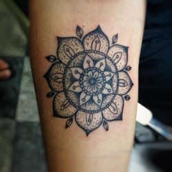 Tribal Tattoo Ibud Tattoo Studio Bali (8)-min
